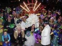 Mardi Gras Parade After-Party with the Mysti Krewe of Nimbus