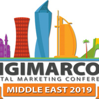 DigiMarCon Middle East 2019 - Digital Marketing Conference & Exhibition