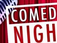 CAB Comedy Night