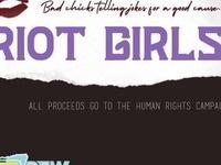 Riot Girls Comedy Show