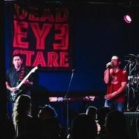DeadEye Stare Live at Caddies!