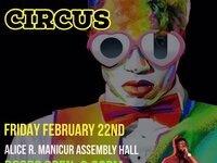 BSA Presents Soul Circus
