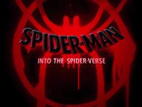 SUB Presents: Spider-Man: Into The Spider-Verse