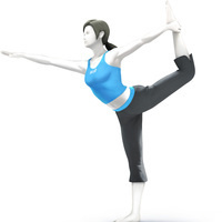 Open Wii Fit
