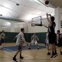 Men's Club Basketball vs. Ithaca College
