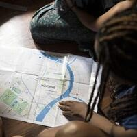 Exploring The Black Travel Movement and Beyond Workshop