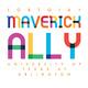 Become an LGBTQIA+ Maverick Ally