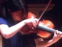 Eastman Performing Arts Medicine: Abigail Tsai, Violin