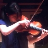 Eastman Performing Arts Medicine: Abigail Tsai, Violin