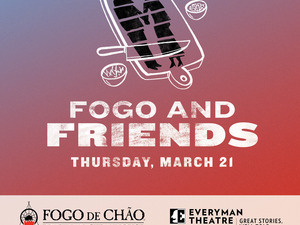 Fogo and Friends