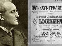 Unearthing America's Musical Treasures: Discovering the Music of American-born Frank Van Der Stucken.