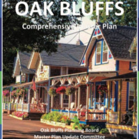 Public Forum: Oak Bluffs Master Plan