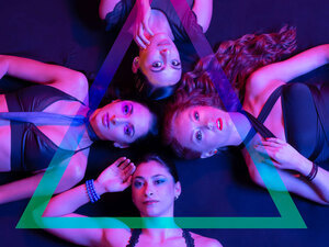 PRISM: A Mixd Dance Company Production