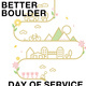 Better Boulder Day of Service