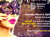 Contour Dermatology Day of Beauty Benefitting Big Brothers Big Sisters