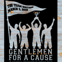 9th Annual Gentlemen for a Cause
