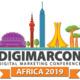 DigiMarCon Africa 2019 - Digital Marketing Conference & Exhibition