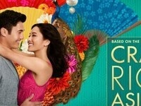 Cinema Group Film:  Crazy Rich Asians