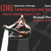 CORE Contemporary and Aerial Dance