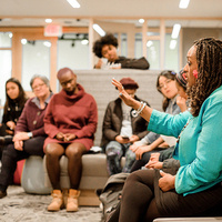 Exploring Diversity and Inclusion at Mount Holyoke (mandatory)