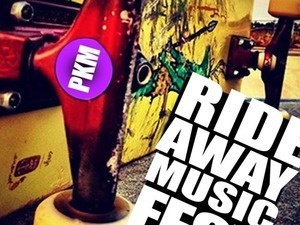 Ride Away Music Fest