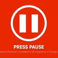 Press Pause with Rev. Brandon Harris