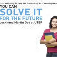 Lockheed Martin Day at UTEP - Challenge Box
