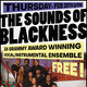The Sounds of Blackness