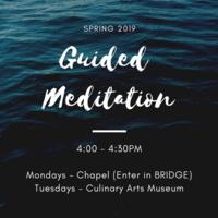 Guided Meditation: Harborside