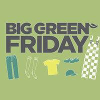 Big Green Friday