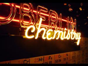 Chemistry & Biochemistry Special Seminars: Organic Chemistry Candidates