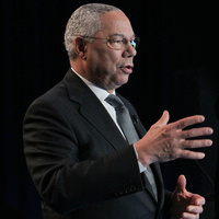 Romain Innovative Speaker: General Colin L. Powell, USA (Ret.)