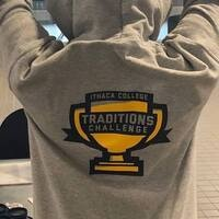 IC Traditions Challenge Check-In