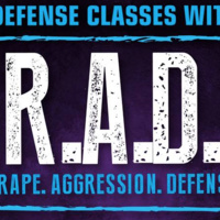 Defense Classes with R.A.D.
