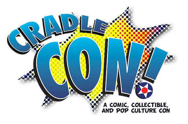 Cradle-Con - A Comic, Collectible & Pop Culture Con 2019