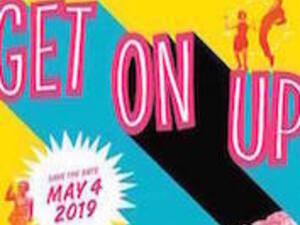 Get On Up! Celebrates 50 Years of Strong City Baltimore