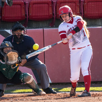 Miami University Softball vs Purdue