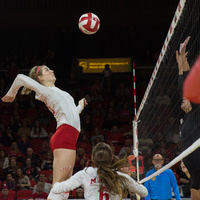 Miami University Women's Volleyball at Ball State