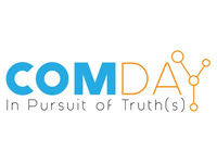 """COMDay 2019 """"In Pursuit of Truth (s)"""""""