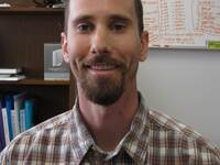Hydrology Colloquium: Zachary Johnson