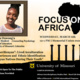 Focus on Africa March 2019