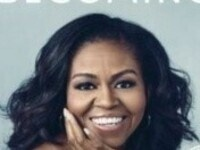 Staff Diversity Book Club Series Continues: 'Becoming' by Michelle Obama