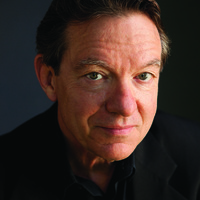 2019 Glickman Centennial Lectureship featuring Lawrence Wright