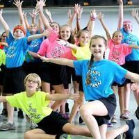 Richmond Ballet Minds in Motion Ambassadors
