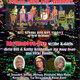 Mardi Gras Mambofest w/Rhythmtown-Jive, K-Girls, Vicki Randle at Palms Playhouse