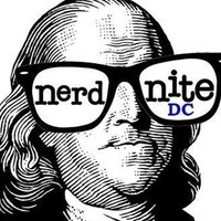 """DC Nerd Nite: """"On Nipple Toothed Pachyderms: American degeneracy and the fossil record of elephants"""" by Advait Jukar'11"""