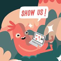 CALL FOR ENTRIES – 2019 SLCC Student Art Showcase