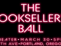 The Booksellers' Ball