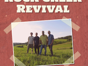 Rock Creek Revival LIVE