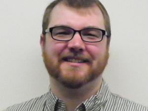 Dissertation Defense:  Seth Burkert